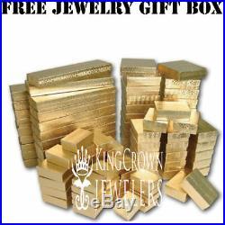 Big Custom Sterling Silver Yellow Gold Tone Monopoly Money Bag Men Charm Pendant