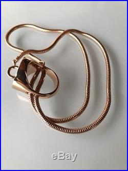 MAISON MARTIN MARGIELA FW14 Adjustable Bracelet with Ring Charm L NIB